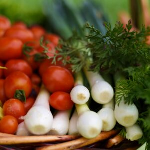 Keep the cost of organic food